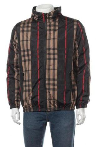 Мъжко яке, Размер M, Цвят Многоцветен, Цена 26,04лв.