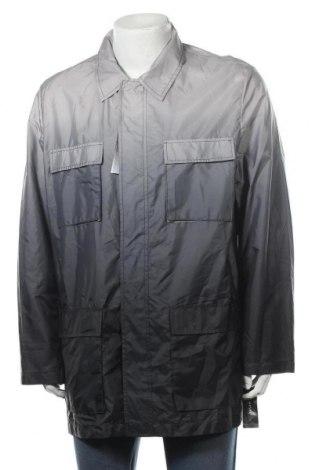 Мъжко яке Alfani, Размер XL, Цвят Сив, Полиестер, Цена 18,11лв.