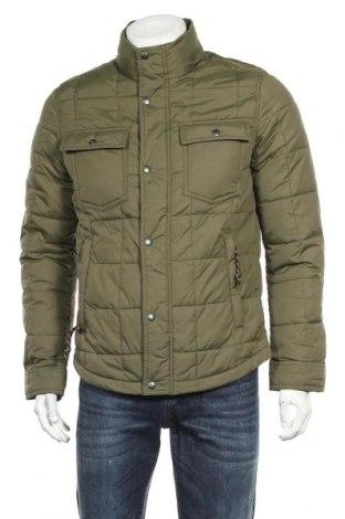 Мъжко яке Premium By Jack & Jones, Размер L, Цвят Зелен, Полиамид, Цена 104,25лв.