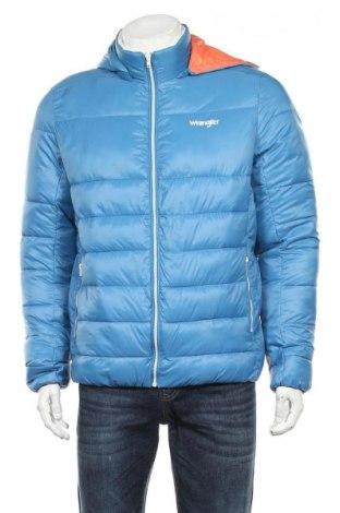 Pánská bunda  Wrangler, Velikost L, Barva Modrá, Cena  2775,00Kč