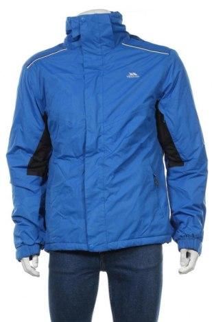 Мъжко яке за зимни спортове Trespass, Размер M, Цвят Син, Полиестер, Цена 114,66лв.