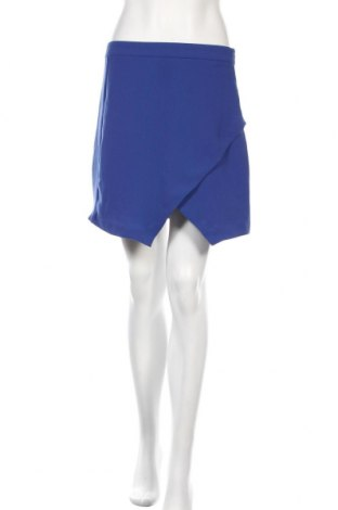 Φούστα Karl Marc John, Μέγεθος M, Χρώμα Μπλέ, Πολυεστέρας, Τιμή 13,66€