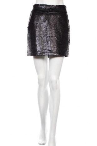 Sukně Mango, Velikost M, Barva Černá, Polyester, Cena  169,00Kč