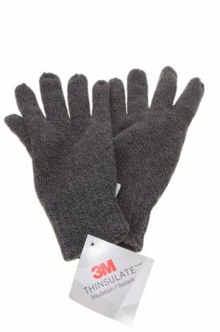 Ръкавици, Цвят Черен, Полиестер, Цена 10,64лв.