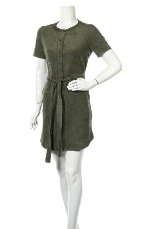 Φόρεμα Banana Republic, Μέγεθος M, Χρώμα Πράσινο, 95% πολυεστέρας, 5% ελαστάνη, Τιμή 27,02€
