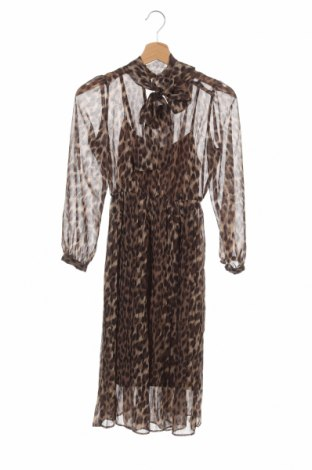 Φόρεμα Banana Republic, Μέγεθος XS, Χρώμα Πολύχρωμο, Πολυεστέρας, Τιμή 24,55€