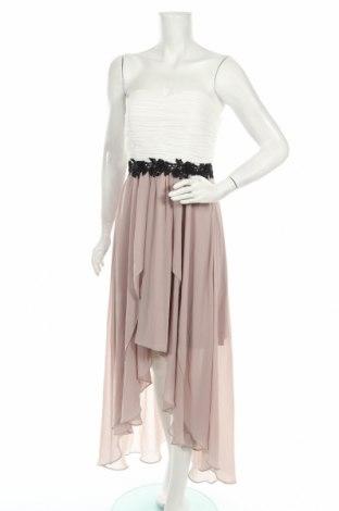 Šaty  Jake*s, Velikost M, Barva Bílá, Polyester, Cena  305,00Kč