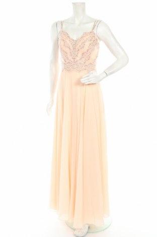 Φόρεμα Mascara, Μέγεθος M, Χρώμα Ρόζ , Πολυεστέρας, Τιμή 53,40€