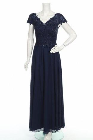 Φόρεμα Mascara, Μέγεθος S, Χρώμα Μπλέ, Τιμή 66,76€