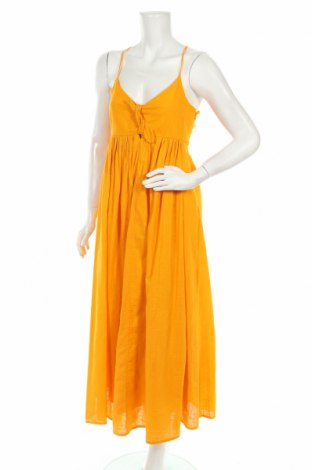 Φόρεμα Tom Tailor, Μέγεθος S, Χρώμα Κίτρινο, Τιμή 30,62€