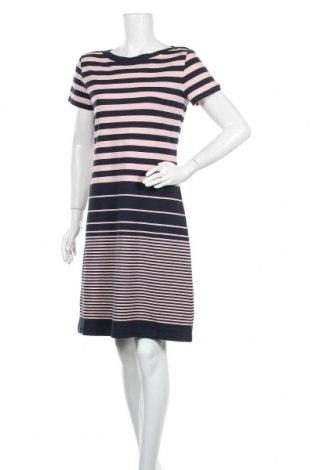 Φόρεμα Tom Tailor, Μέγεθος M, Χρώμα Μπλέ, 47% μοντάλ, 46% βαμβάκι, 7% ελαστάνη, Τιμή 19,07€