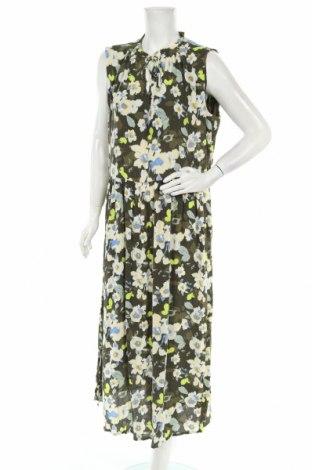 Φόρεμα Tom Tailor, Μέγεθος XL, Χρώμα Πράσινο, Βισκόζη, Τιμή 10,21€