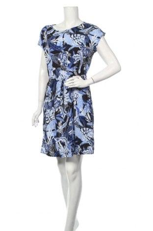 Φόρεμα Tom Tailor, Μέγεθος S, Χρώμα Μπλέ, Τιμή 15,16€