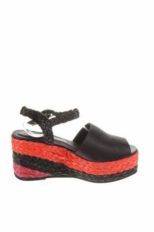Sandály Sixty Seven, Velikost 37, Barva Černá, Textile , Cena  746,00Kč