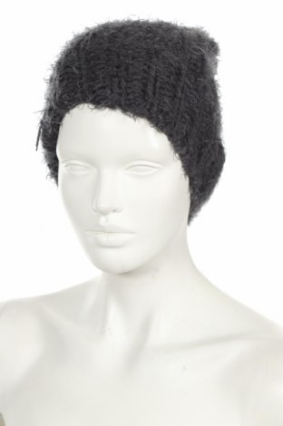 Καπέλο Seeberger, Χρώμα Γκρί, 60%ακρυλικό, 40% πολυεστέρας, Τιμή 11,37€