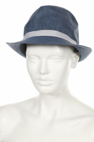 Καπέλο Tom Tailor, Χρώμα Μπλέ, Τιμή 7,04€