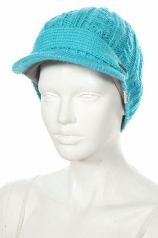 Καπέλο Trespass, Χρώμα Μπλέ, Ακρυλικό, Τιμή 11,47€
