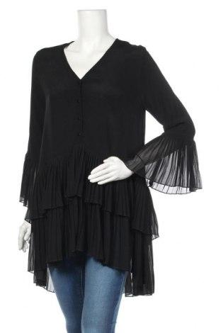Tunika  Zara, Velikost M, Barva Černá, Cena  622,00Kč