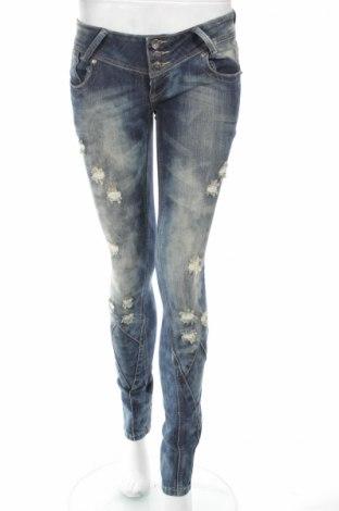 Дамски дънки Blue Rags