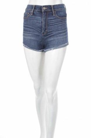 Дамски къс панталон Abercrombie & Fitch