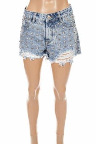 Дамски къс панталон Miss Two