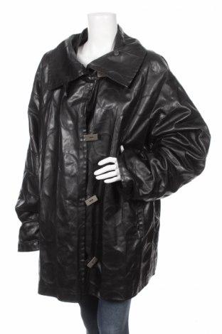 Дамско кожено палто Mc Verdi