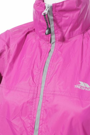 Дамско спортно яке Trespass, Размер XXS, Цвят Лилав, 100% полиестер, Цена 63,70лв.