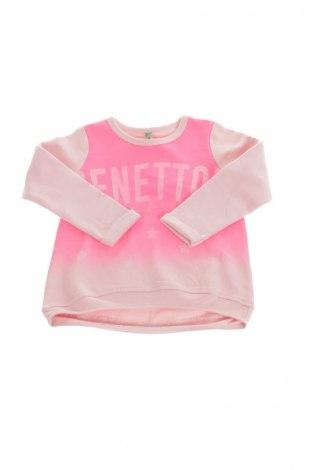 Детска блуза United Colors Of Benetton