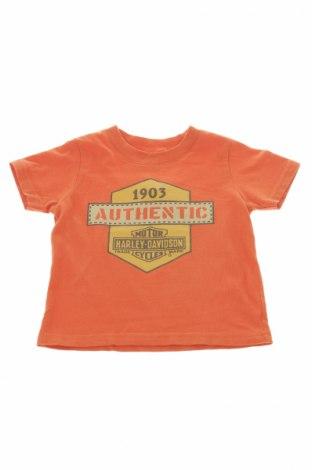 Dziecięcy T-shirt Harley- Davidson