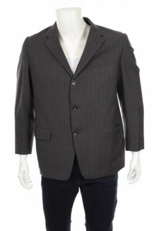 Мъжко сако C&A, Размер M, Цвят Сив, Цена 10,46лв.