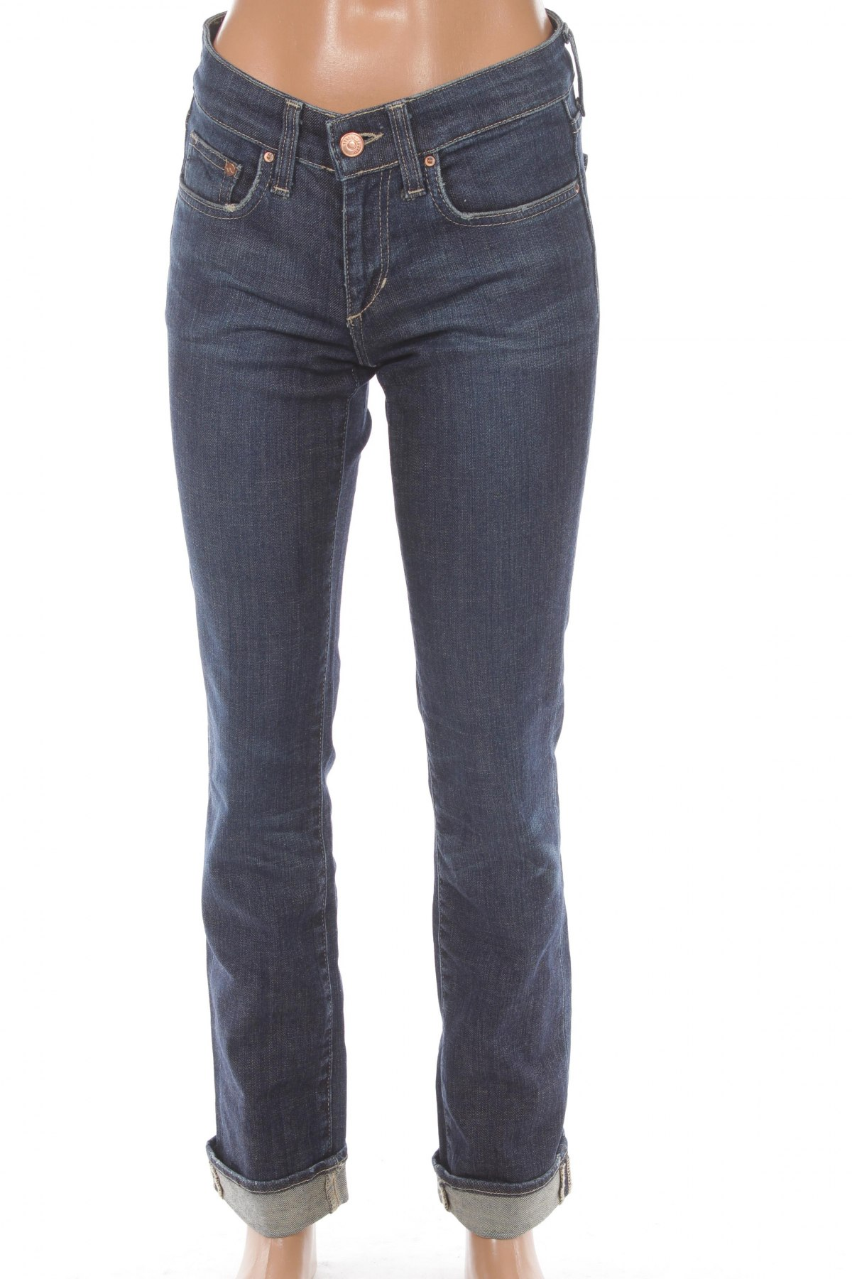 begehrteste Mode UK-Shop offizieller Preis Damen Jeans H&M