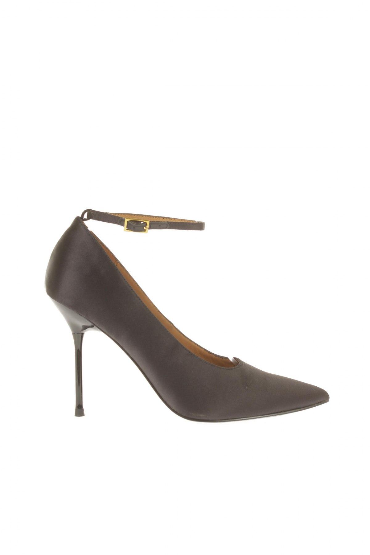 Дамски обувки & Other Stories, Размер 36, Цвят Черен, Текстил, Цена 70,20лв.