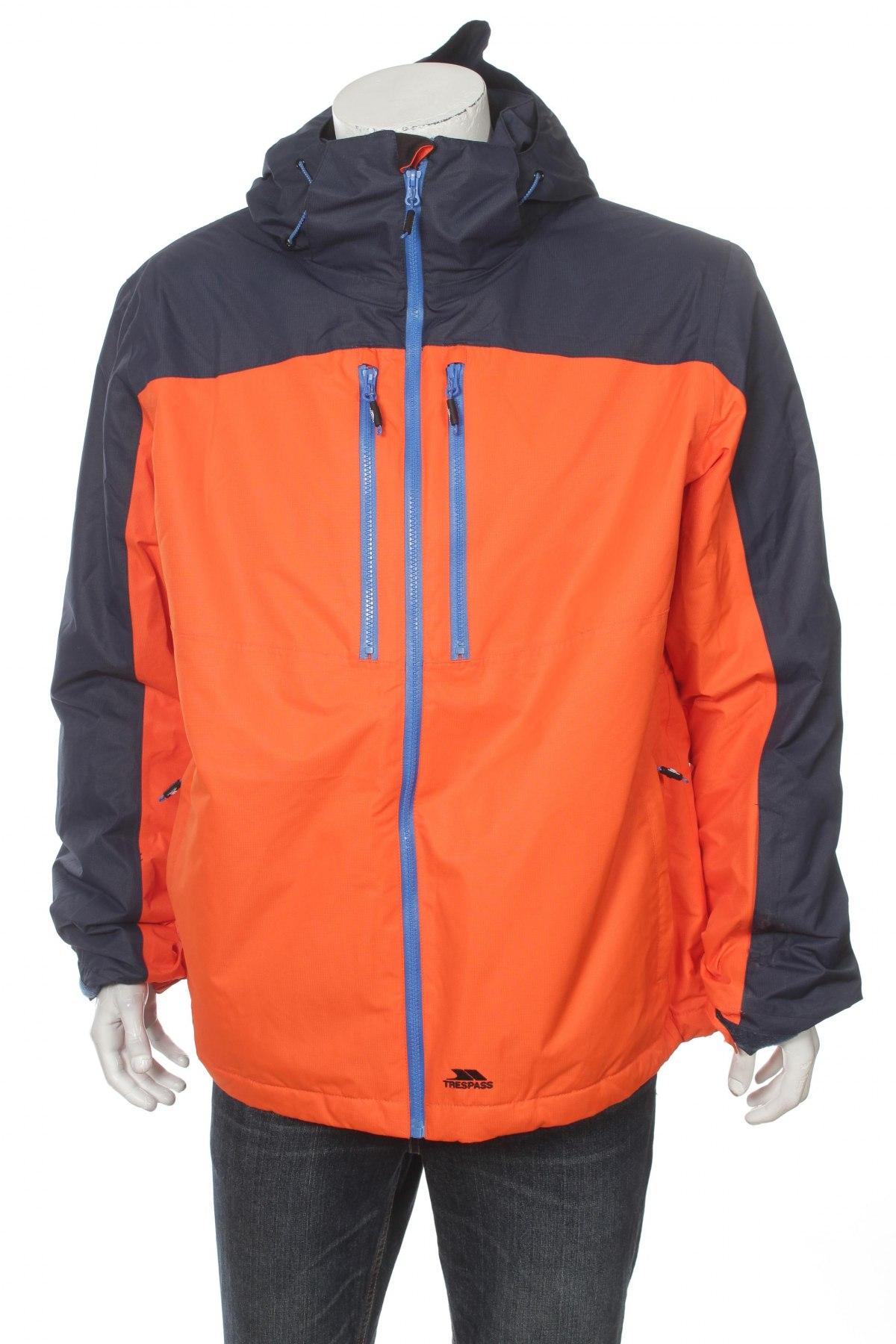 f1029ec4214 Ανδρικό μπουφάν για χειμερινά σπορ Trespass - σε συμφέρουσα τιμή στο ...