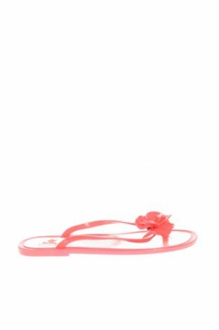 Чехли Rubber Duck, Размер 37, Цвят Розов, Полиуретан, Цена 20,70лв.