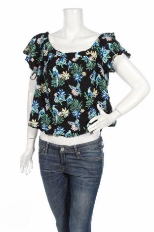 Дамска блуза B Collection, Размер XL, Цвят Многоцветен, Вискоза, Цена 4,00лв.