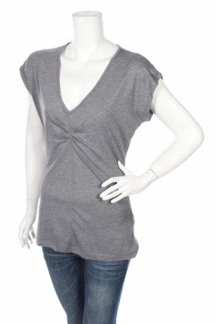 Дамска блуза Casa Blanca, Размер XS, Цвят Сив, 65% полиестер, 35% вискоза, Цена 6,12лв.