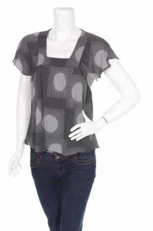 Γυναικεία μπλούζα True, Μέγεθος M, Χρώμα Μαύρο, 98% πολυεστέρας, 2% ελαστάνη, Τιμή 2,84€