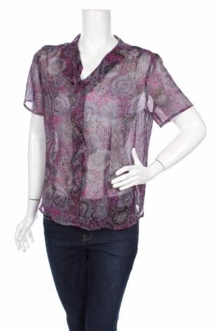 Дамска риза Covington, Размер L, Цвят Лилав, Полиестер, Цена 4,25лв.