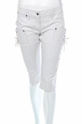 Дамски панталон Stratt, Размер S, Цвят Сив, Цена 9,18лв.