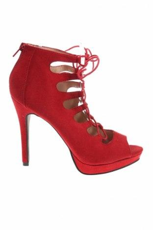 Dámske topánky  Catwalk