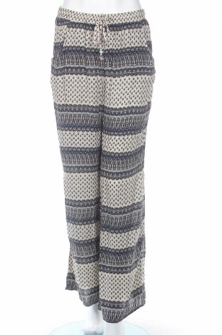 Дамски панталон American Eagle, Размер S, Цвят Многоцветен, Вискоза, Цена 16,80лв.