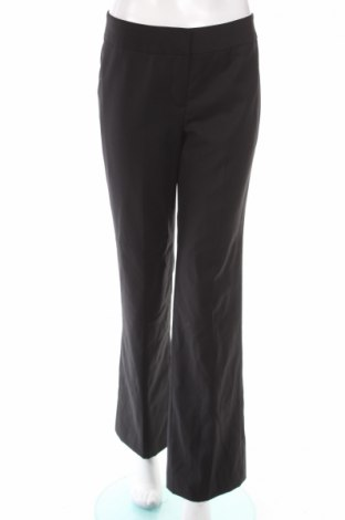 Дамски панталон Nine West, Размер M, Цвят Черен, 82% полиестер, 18% вискоза, Цена 11,98лв.