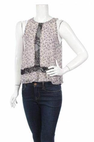 Γυναικείο αμάνικο μπλουζάκι Lush, Μέγεθος M, Χρώμα Πολύχρωμο, Πολυεστέρας, Τιμή 10,28€
