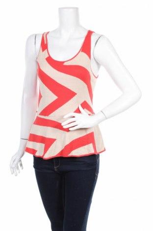 Дамски пуловер New York & Company, Размер S, Цвят Бежов, 53% памук, 40% вискоза, 7% полиамид, Цена 28,60лв.