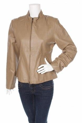 Dámska kožená bunda  More & More