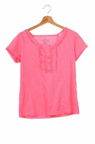 Детска блуза Faded Glory, Размер 13-14y/ 164-168 см, Цвят Розов, Памук, Цена 3,12лв.