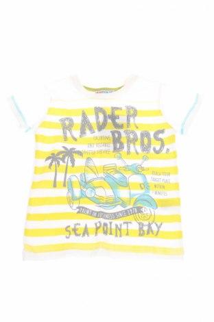 Detské tričko Mackays