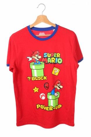 Detské tričko Super Mario