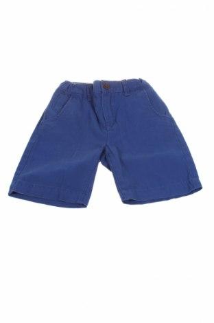 Detské krátke nohavice  Mango