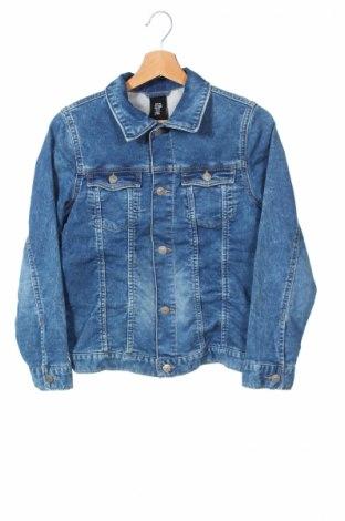 Detská džínsová bunda  H&M